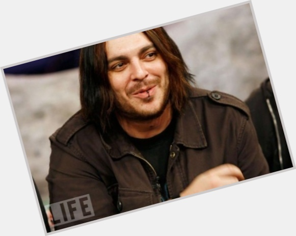 Shaun Morgan birthday 2015