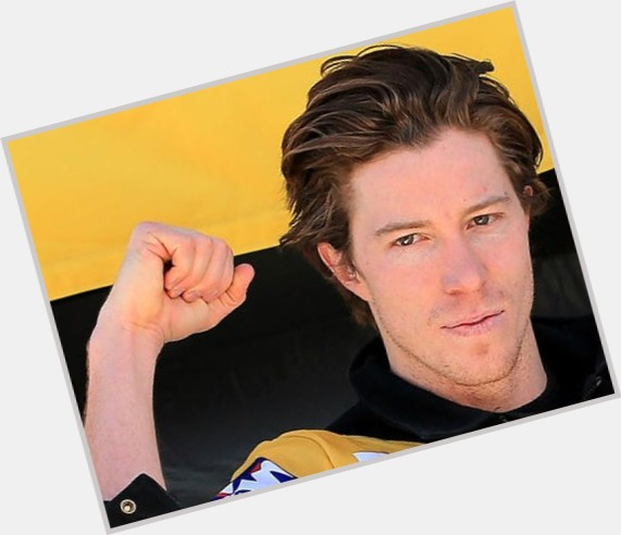 Shaun White birthday 2015