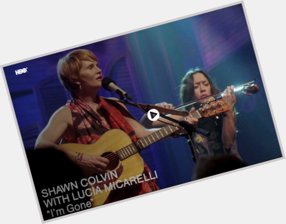 shawn colvin album 11