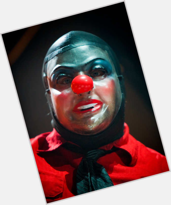 Shawn Crahan birthday 2015