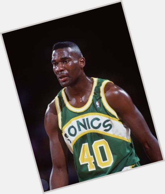 Shawn Kemp birthday 2015