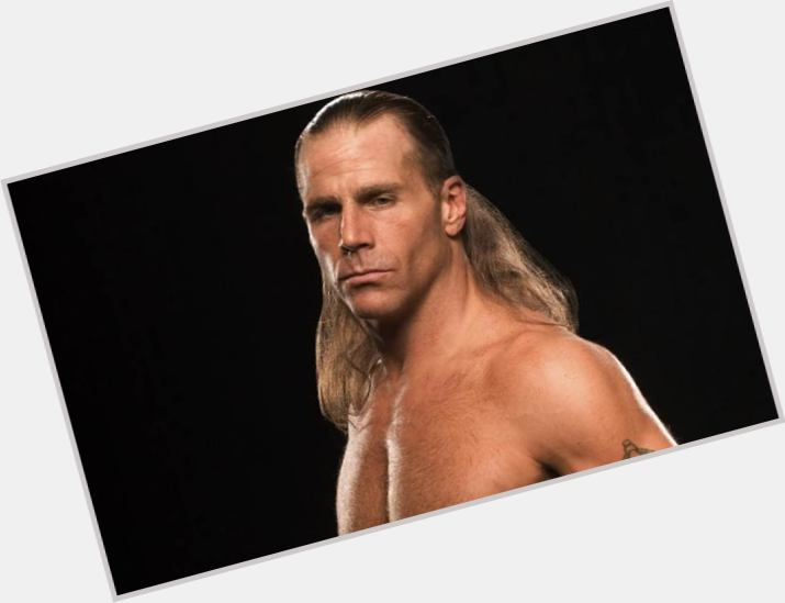 Shawn Michaels birthday 2015