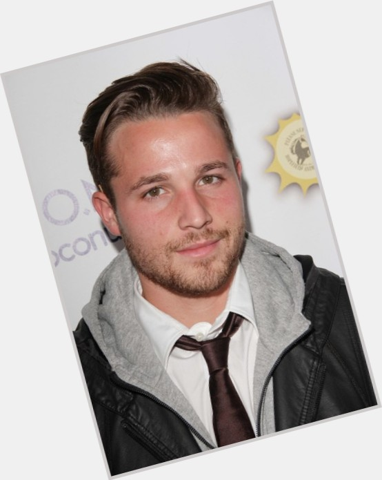 Shawn Pyfrom birthday 2015