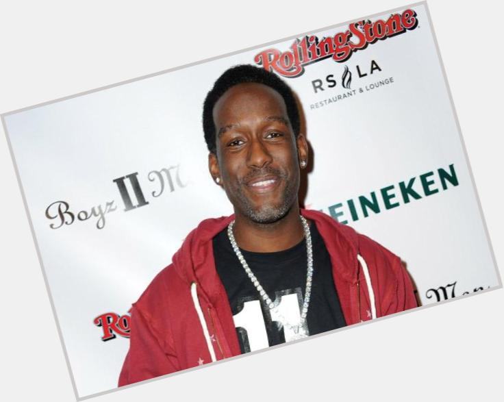 Shawn Stockman birthday 2015