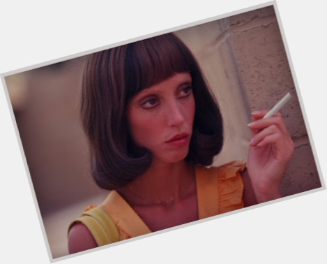 Shelley Duvall birthday 2015