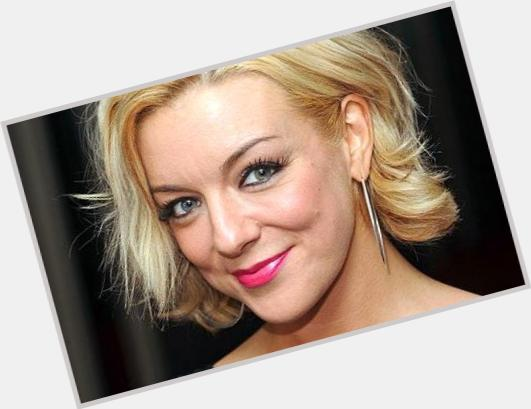 Sheridan Smith birthday 2015