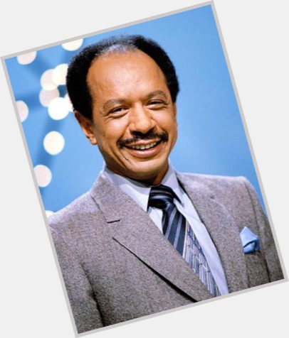 Sherman Hemsley birthday 2015