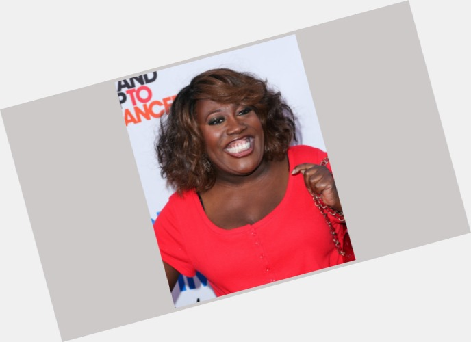 sheryl underwood no makeup 2