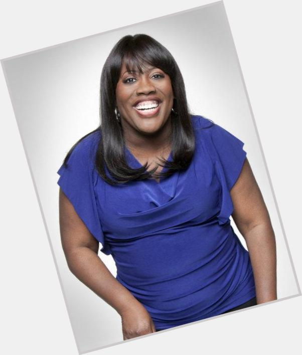 sheryl underwood no makeup 4