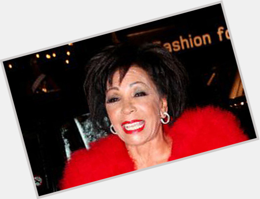 Shirley Bassey birthday 2015
