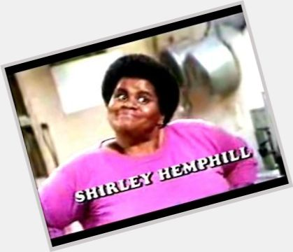 shirley hemphill bio