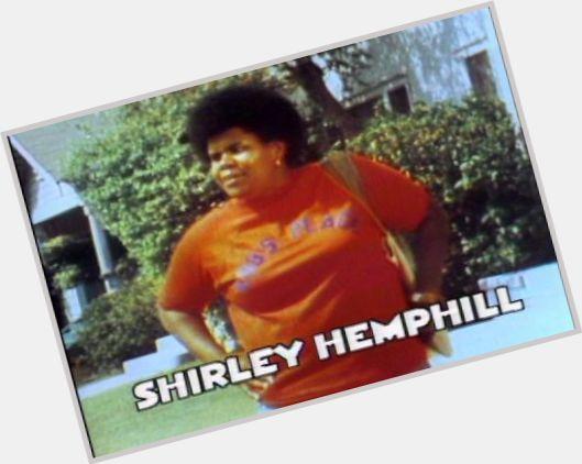 shirley hemphill house