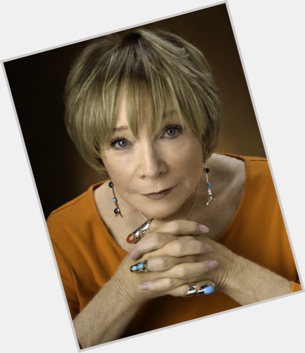 Shirley Maclaine birthday 2015
