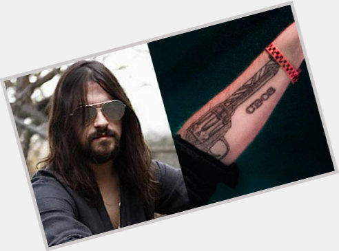 Shooter Jennings birthday 2015