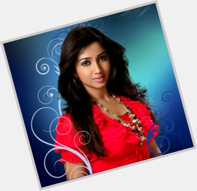Shreya Ghoshal birthday 2015