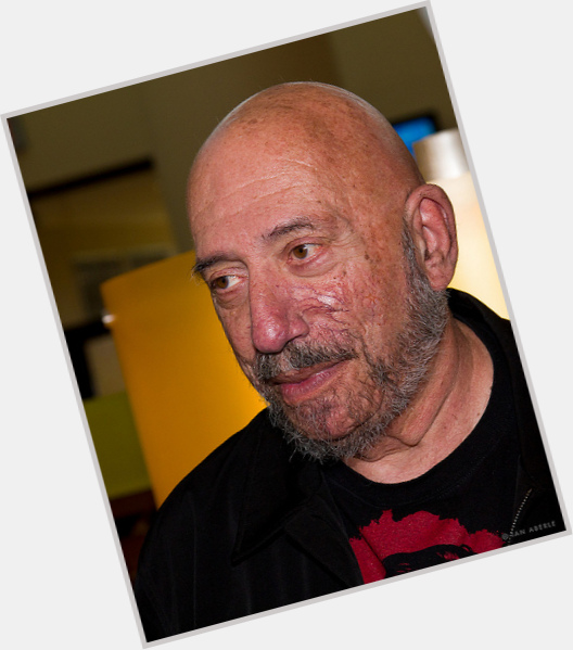 Sid Haig birthday 2015