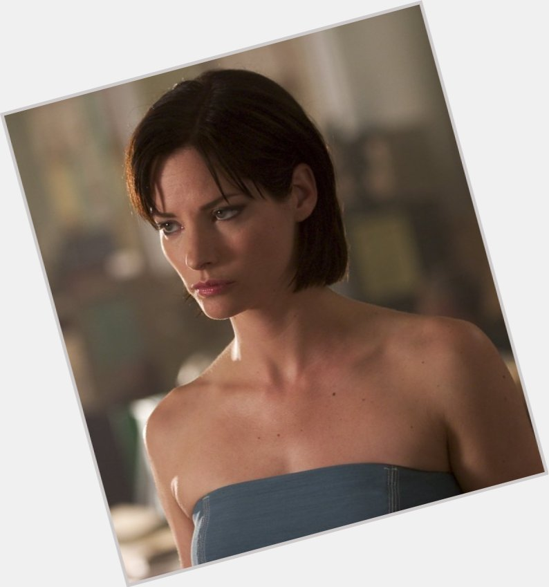 Sienna Guillory birthday 2015