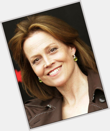 Sigourney Weaver birthday 2015