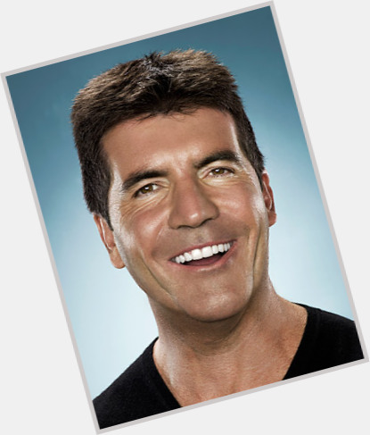 Simon Cowell birthday 2015