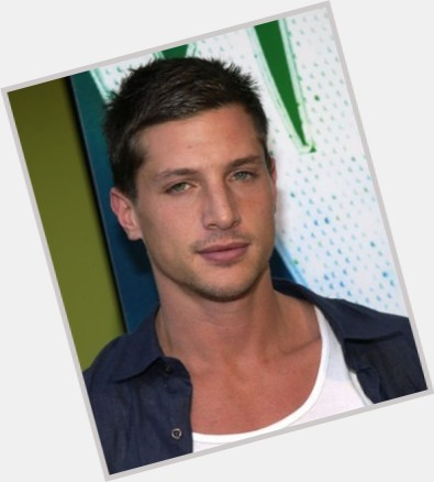 Simon Rex birthday 2015
