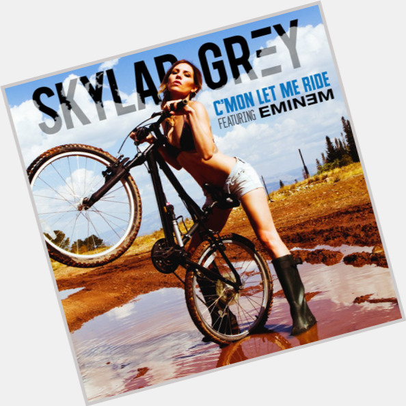 skylar grey don t look down 2