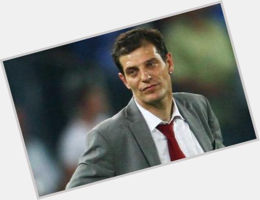 Slaven Bilic birthday 2015
