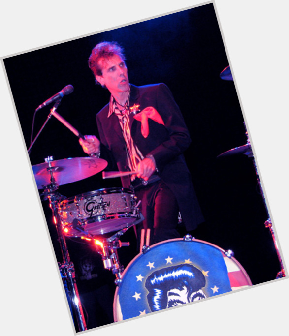 Slim Jim Phantom birthday 2015