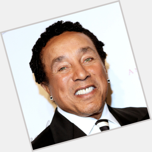 Smokey Robinson birthday 2015