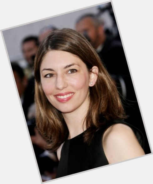 Sofia Coppola birthday 2015