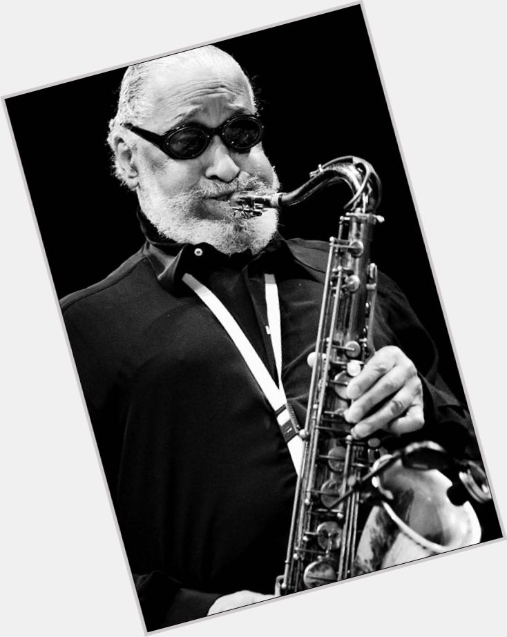 Sonny Rollins birthday 2015