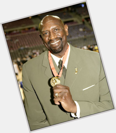 Spencer Haywood birthday 2015