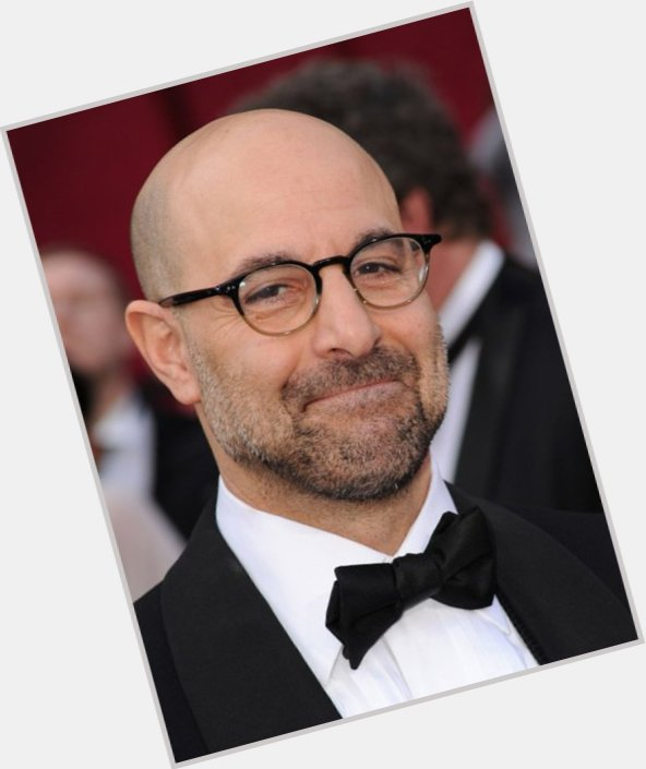 Stanley Tucci birthday 2015
