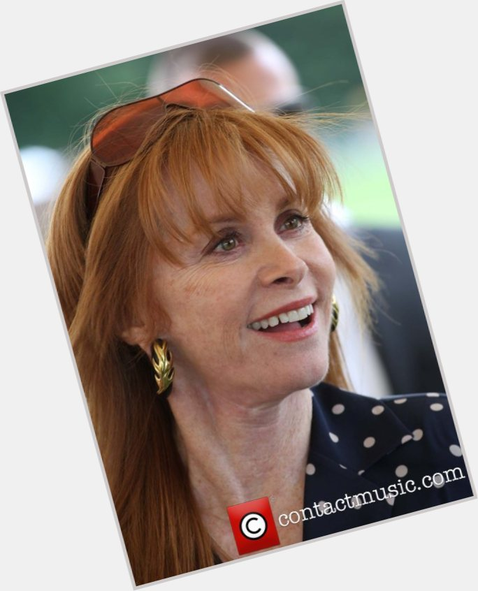 Stefanie Powers birthday 2015