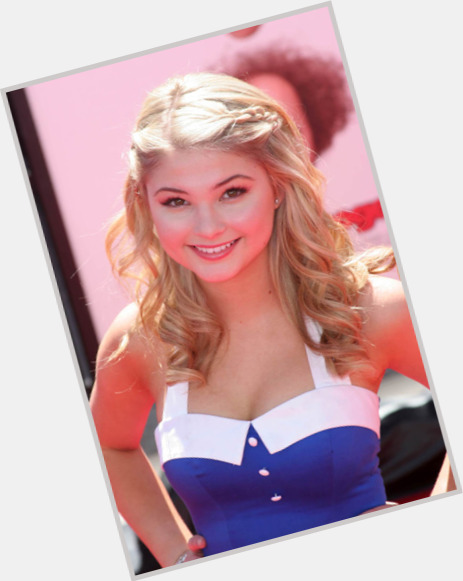 Stefanie Scott birthday 2015