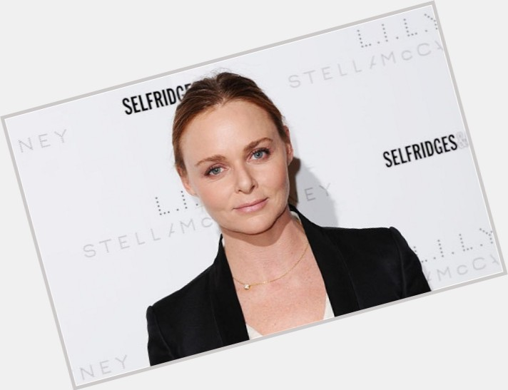 Stella Mccartney birthday 2015