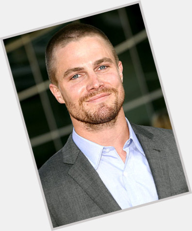 Stephen Amell birthday 2015