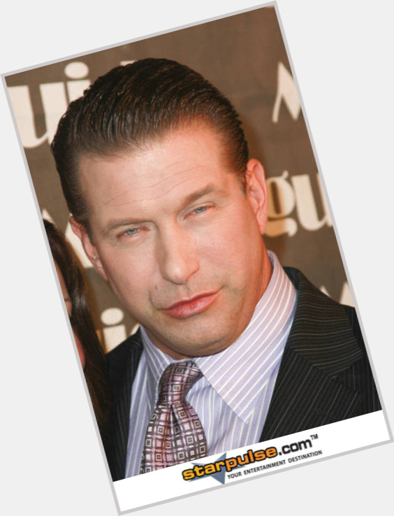 Stephen Baldwin birthday 2015