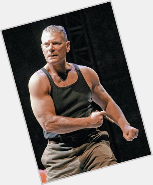 Stephen Lang birthday 2015
