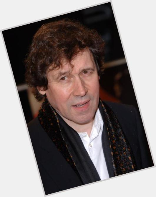 Stephen Rea birthday 2015