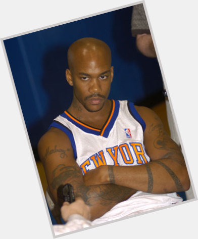 Stephon Marbury birthday 2015