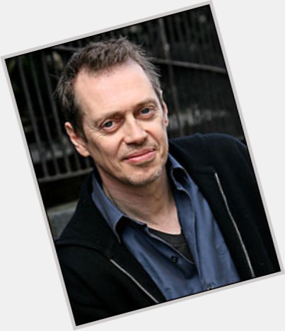 Steve Buscemi birthday 2015