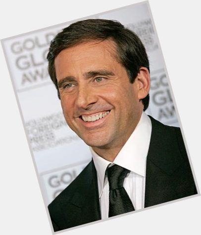 Steve Carell birthday 2015