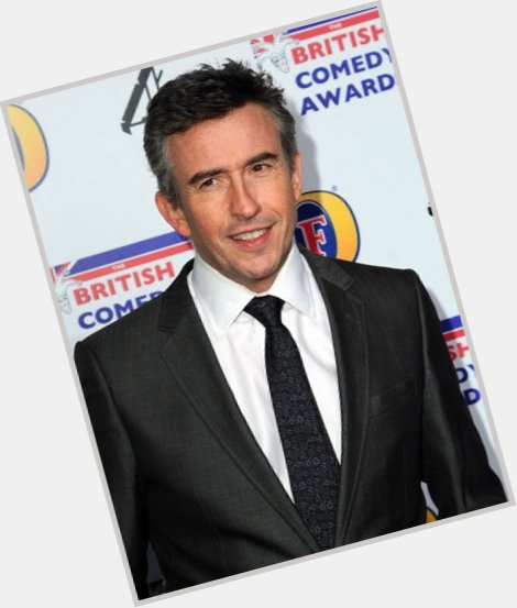Steve Coogan birthday 2015