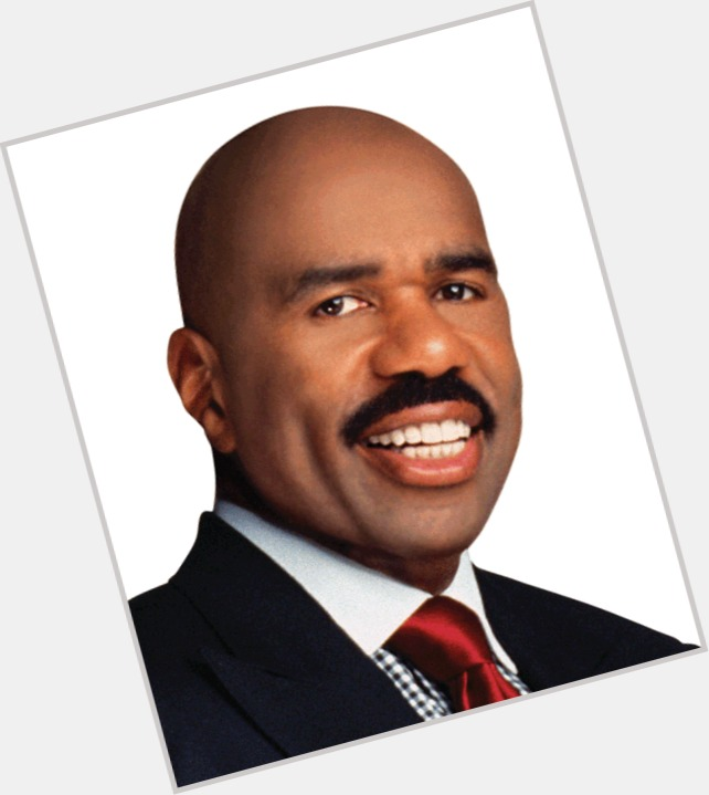 Steve Harvey birthday 2015