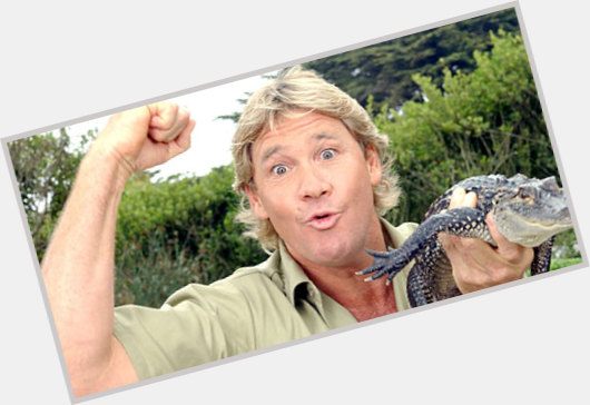 Steve Irwin birthday 2015