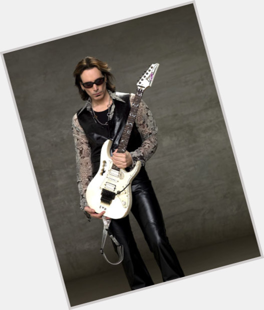Steve Vai birthday 2015