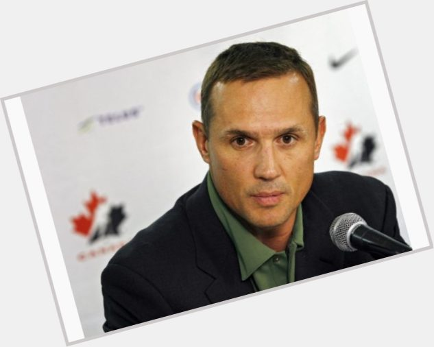 Steve Yzerman birthday 2015