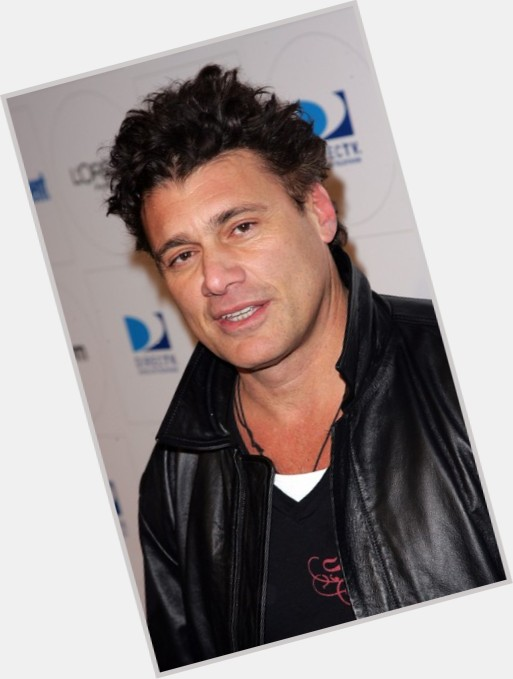 Steven Bauer birthday 2015