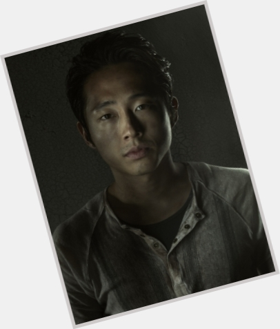Steven Yeun birthday 2015