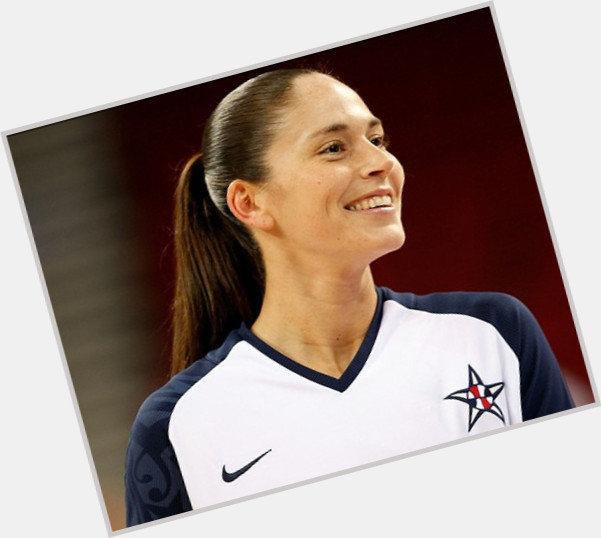sue bird hot 0